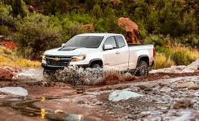 lifted subaru for sale 2017 chevrolet colorado zr2 first drive review car and driver