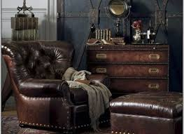 Distressed Leather Armchairs Best 10 Ralph Lauren Home Living Room Ideas On Pinterest Sofa