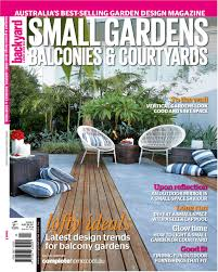 media publication backyard u0026 garden design ideas small gardens