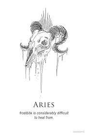 best 25 aries tattoos ideas on pinterest ram tattoo aries