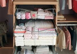 How To Organize Pants In Closet - organizing the baby u0027s closet easy ideas u0026 tips