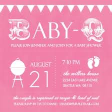 Words For A Wedding Invitation Baby Shower Invitation Wording Ideas From Purpletrail