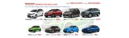 honda car deals honda cars philippines best deals all in bundle promo 37 photos