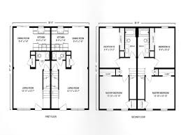 100 story plans traditional style house plan 4 beds 3 50