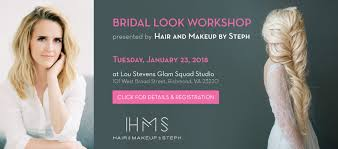 makeup school in va bridal hair and makeup richmond va lou glam squad