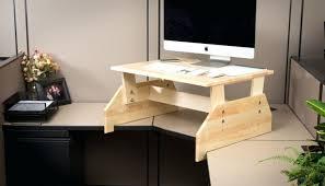desk stand up desk converter for laptop stand up desk solutions