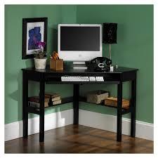 Small Black Corner Computer Desk Small Corner Pine Desk Small Corner Desk Plans Small Corner Desk