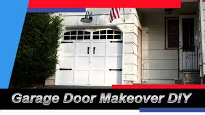 garage doors garager makeover blog decorative kitsgarage diy