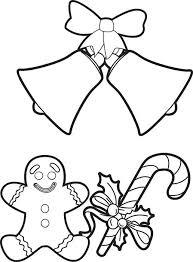 free printable fun christmas coloring kids