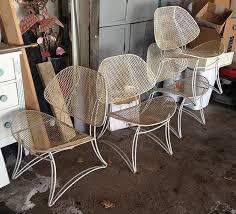 Retro Patio Chair Impressive On Homecrest Patio Furniture House Decorating Plan 16