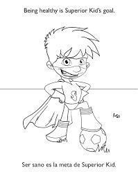 superior kid mini coloring book