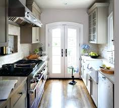 kitchen ideas for small kitchens galley galley kitchen ideas babca club