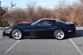 85 corvette price 1985 chevrolet corvette custom 183950