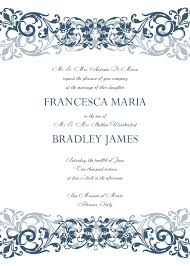 wedding invitation layout wedding invitation layout with