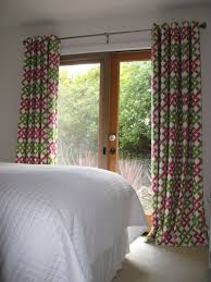 Window Treatment For French Doors Bedroom 122 Best Doors Images On Pinterest Curtains Blinds For Patio