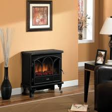 Infrared Heater Fireplace by Top 2 Infrared Fireplace Heaters Enjoy The Look Of A Log Fire In