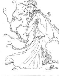 711 coloring pages fantasy images coloring