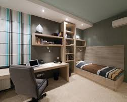Constructive Ideas Bespoke Home Office Fitted Home Office - Home office furniture ideas