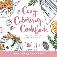 cookbooks u2013 a cozy kitchen
