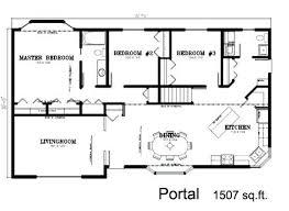 floor plans 1500 sq ft 1500 sf house plans sq ft house plans open floor plan 2 bedrooms