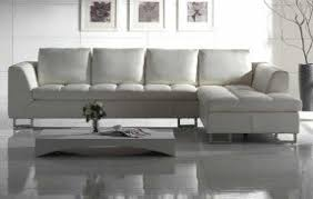 Modern Reclining Leather Sofa Modern Reclining Sectional Foter