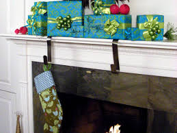 wrapped gift holders hgtv