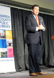 bret baier email bret baier event 2 1 17 warren county library