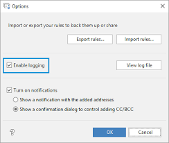 How Does Blind Carbon Copy Work Work With Auto Bcc Cc Rules To Automatically Send Blind Carbon