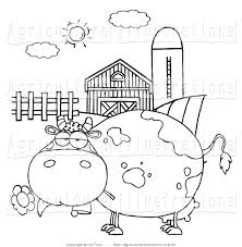 royalty free coloring book page stock agriculture designs