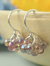 easy earrings 5954 best wire jewelry ideas images on jewellery