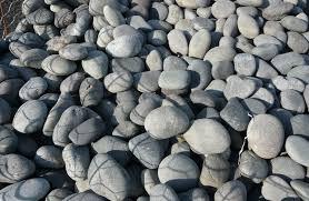 Grey Landscape Rock by Lones Stone U0026 Landscape Supply Natural River Rocks