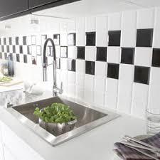 carrelage cuisine 10x10 erstaunlich carrelage blanc 10x10 avec mural 10 x cm glossy