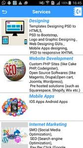 apk development web design development apps apk free business app for