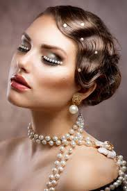 roaring 20 s long hairstyles simple guidance for you in roaring 20s hairstyles roaring 20s