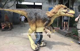 velociraptor costume new design velociraptor costume finished onlydinosaurs