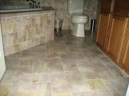 Flooring Ideas For Bathrooms Ceramic Bathroom Tile Floor Ideas Photos 4 4 Pinterest Dlabiura Info