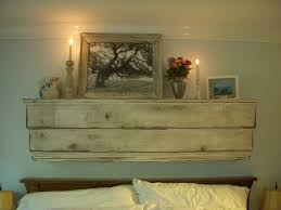 Shabby Chic Wall Shelves by Wall Shelf Ledge Wood Shabby Chic French Country Distressed