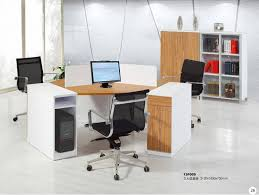Circular Office Desk Round Office Workstations Round Office Workstations Suppliers And