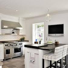 How To Design A New Kitchen Layout Kitchen Tv Ideas Design Ideas