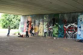 The Bench Graffiti Tamworth Spectrum Wall U2013 The Bench 504 Graffiti Store