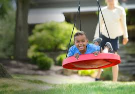 super spinner the ultimate child swing