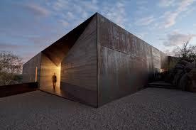 modern desert home design an elegantly mind blowing home in the desert design milk