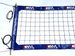 Backyard Volleyball Nets Volleyball Net Nvl Pbn4 4