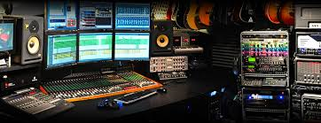 siege audio console the sound lair knoxville tn premier recording studio