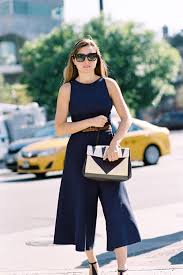 one jumpsuits how to look polished for work in one