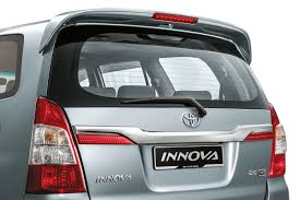Innova 2014 Interior 2014 Toyota Innova Facelift Now In Malaysia Price From Rm98k