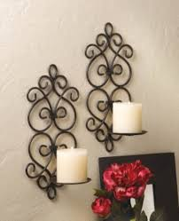 home interior candle holders candle holders wall decor cheap sconces candle wall decor find