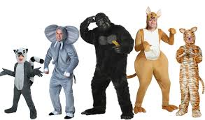 animal costumes exclusive animal costumes costumes