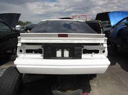 mitsubishi starion dash junkyard find 1988 dodge conquest tsi the truth about cars