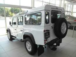 jeep defender for sale 2015 land rover defender 110 sw auto for sale on auto trader south